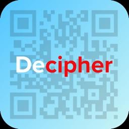 Decipher - QR Code Scanner