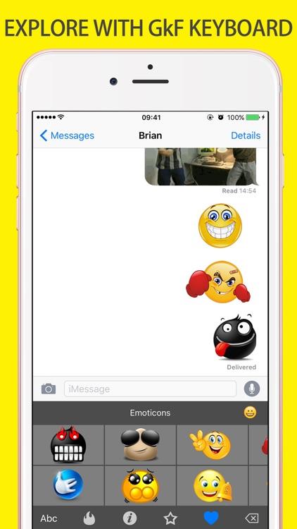 Adult Gif Keyboard Flirt Emoji