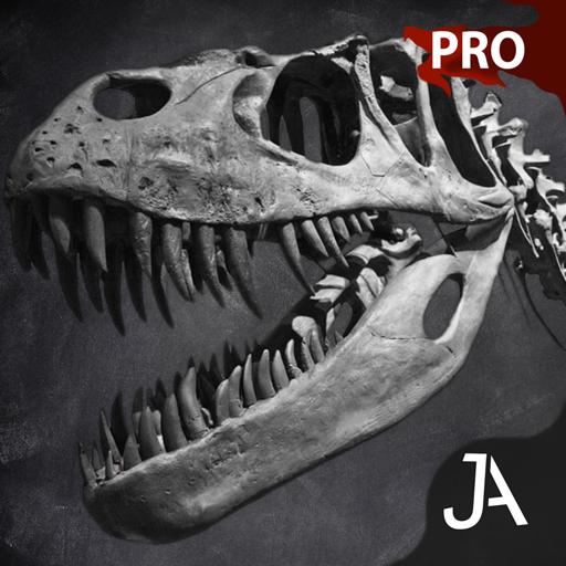 Dinosaur Assassin: Evo-Pro