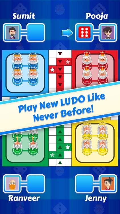 Ludo Battle Kingdom