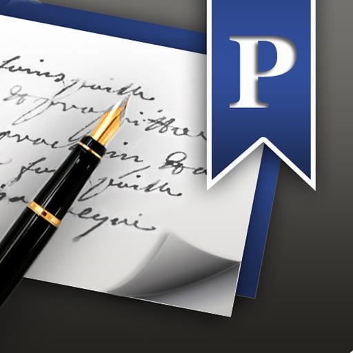 Prayer Notes - A Daily Journal & Devotional w/ God