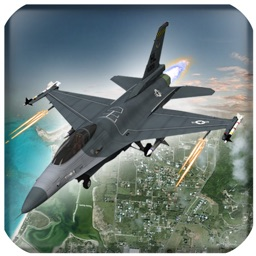 Real Air Fighter War