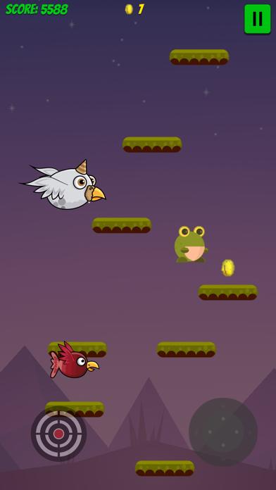 Super Frog Jump screenshot two