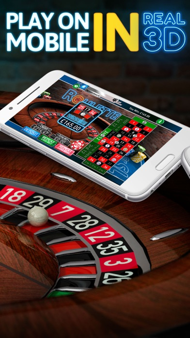 Roulette by Dr Slot screenshot four