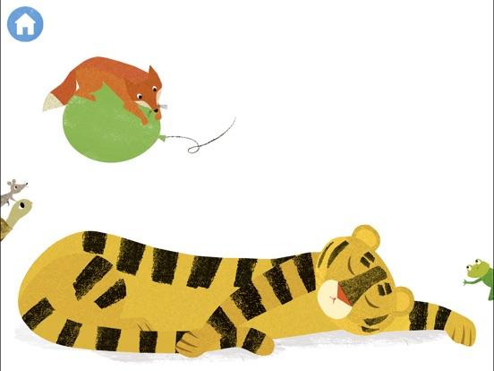 Don't Wake Up Tiger screenshot 11