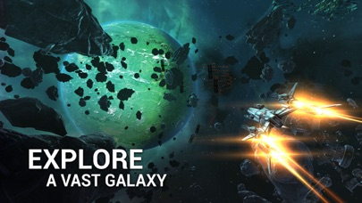 download Galaxy on Fire 3 for PC