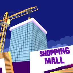 Shopping Mall Construction 3D