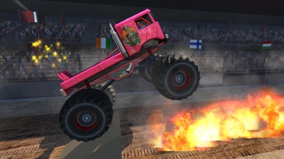 Monster Truck Crushing Powerのおすすめ画像2