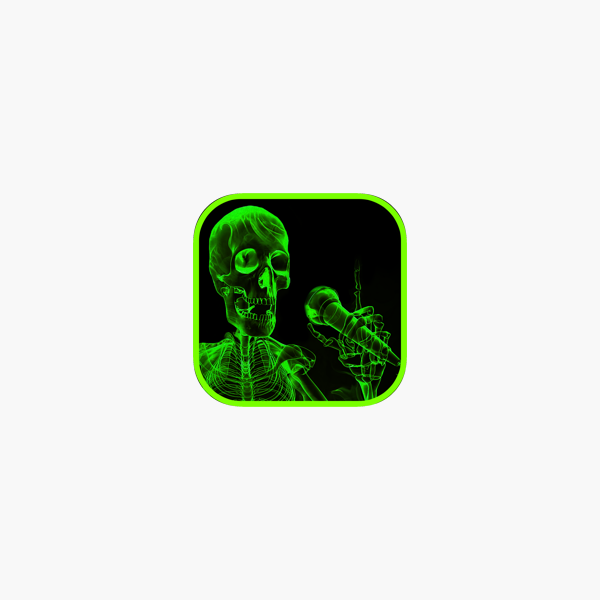 Scary Voice Changer & Recorder on the App Store