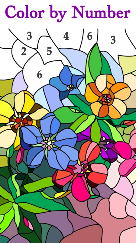 Color by Number #Coloring Book Online Hack Tool