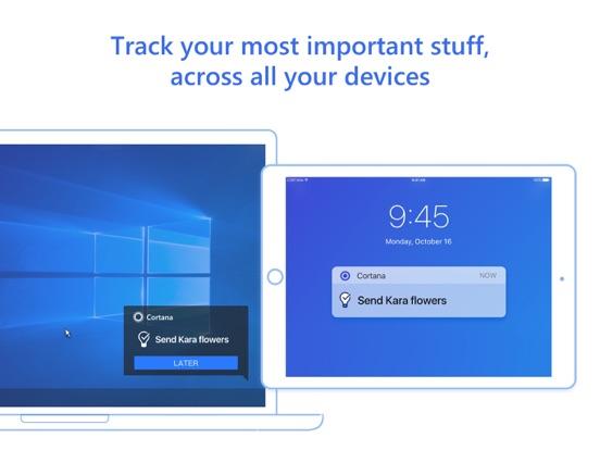 Cortana screenshot 7