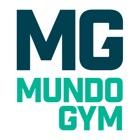 Entrenamiento Mundo Gym icon