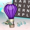 Epic Journeys Word Search - huge travel wordsearch