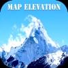 Altitude - Map Elevation