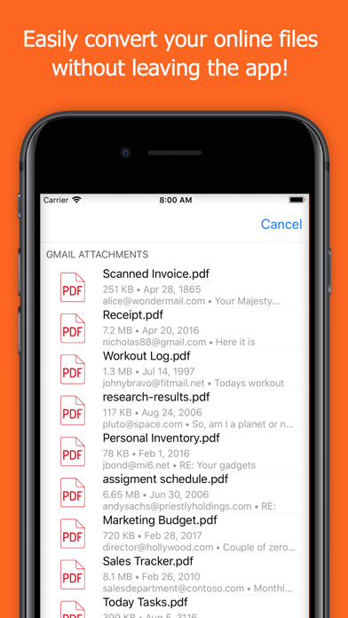 PDF to PowerPoint Converter | App Price Drops