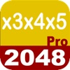 2048 3x4x5  Pro -  Blind