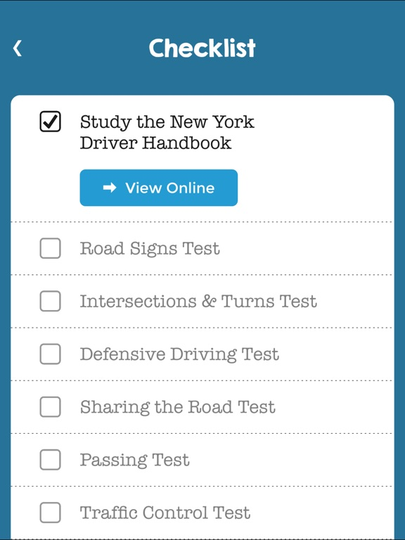 NY DMV Permit Practice Tests - AppRecs