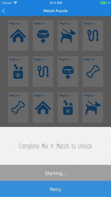 DogDays - Calendar with Dogs screenshot-4