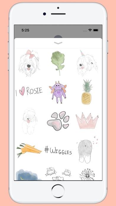 Rosie Bearのスクリーンショット2