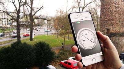 Barometer plus Altimeterのおすすめ画像1