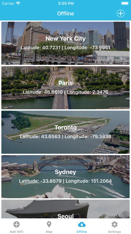 WiFi Finder + Map screenshot-3