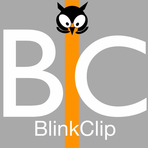 BlinkClip