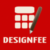 DESIGNFEE Honorar Kalkulator