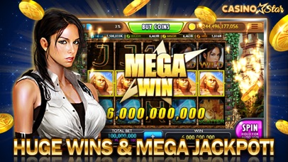 best online casino with free spins