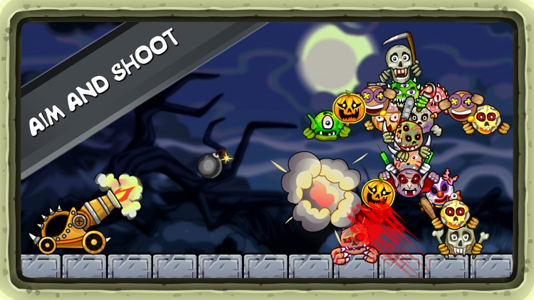 Roly Poly Monsters screenshot-0