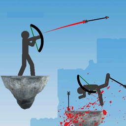 Stick Archer Fighting