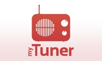 myTuner Radio - Live Stations  - 200x200bb - Radio Apps for Apple TV