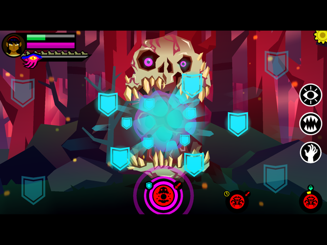 ‎Severed Screenshot