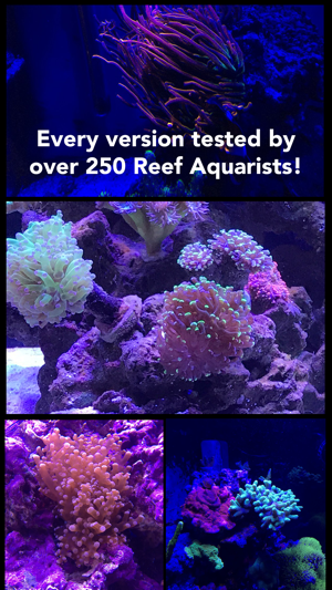 Screenshots & Aquarium Camera on the App Store