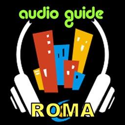 Roma Giracittà - Audioguida