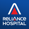 KokilaBenHospital - Reliance Hospitals  artwork