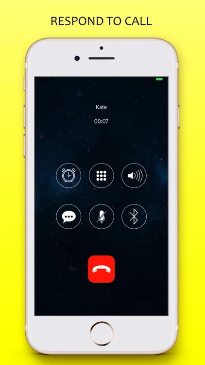 Fake Call - Prank Calls screenshot-4
