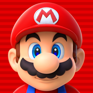 Super Mario Run Games app