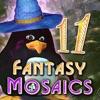Fantasy Mosaics 11