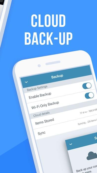 Secret Folder App Lock Screenshot