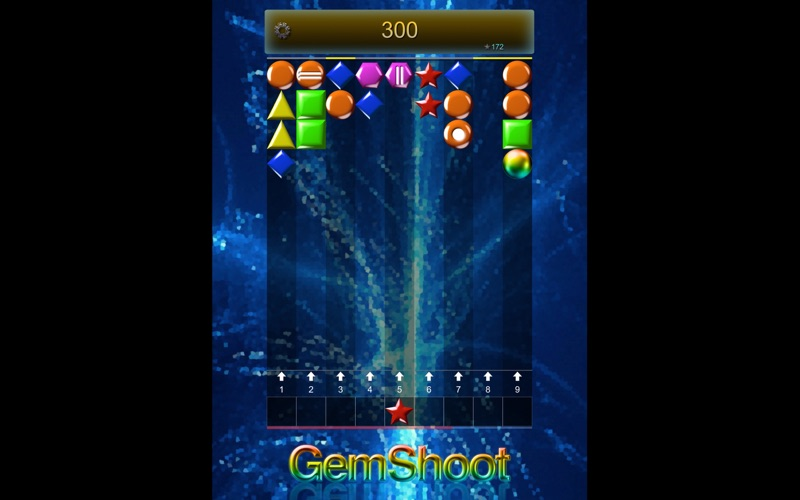 Gem Shoot screenshot 2
