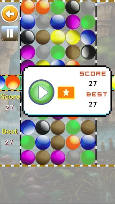 Balls in a Row. screenshot 5