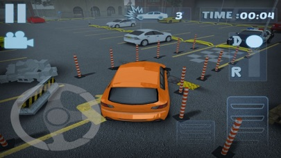 Discover Driving: Car Level Mi app image