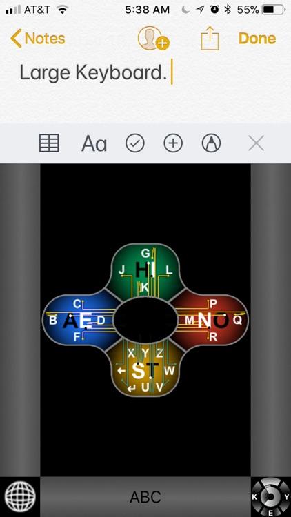 5-Key_Shift screenshot-3