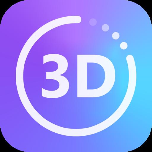 3D Converter- 2D to 3D video conversion