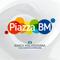 App Icon for Piazza BM App in Italy IOS App Store
