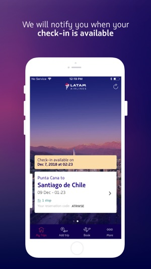 Latam On The App Store