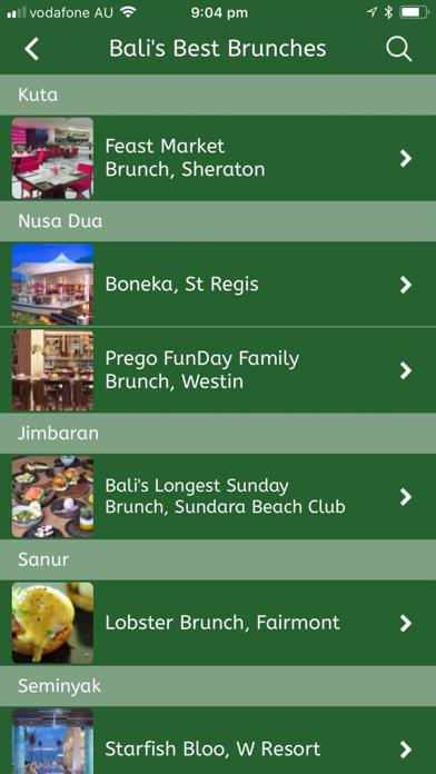 Bali Buddies screenshot three