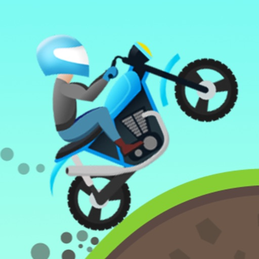 Hill Moto Racing 3