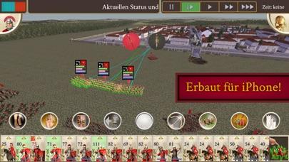 ROME: Total War iOS Screenshots