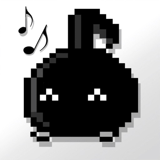 Don't Stop! Eighth Note!~~